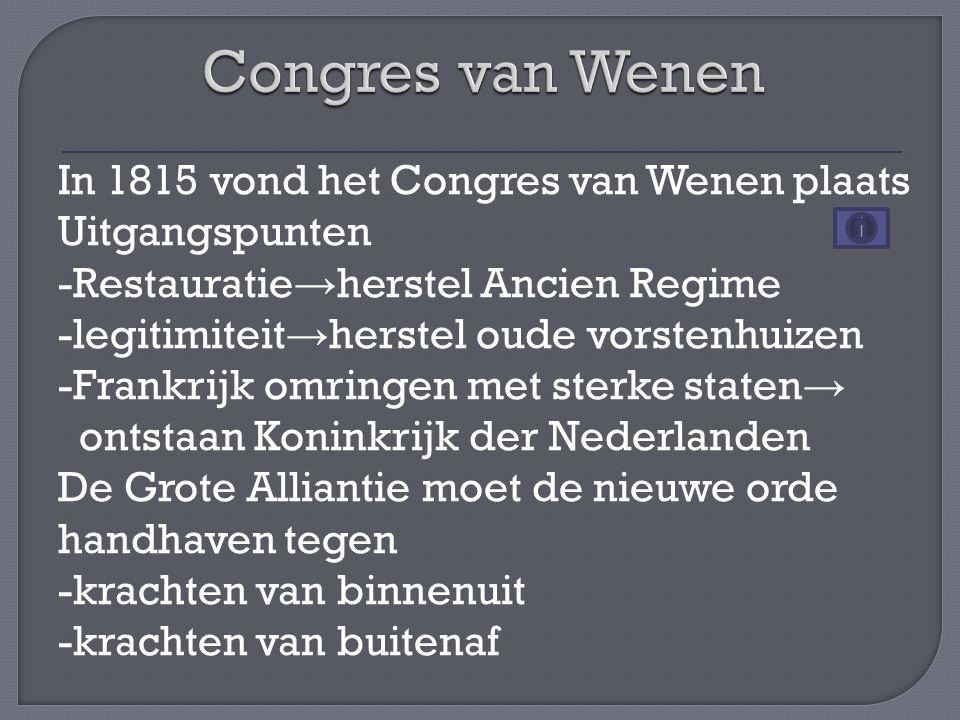 Congres van Wenen