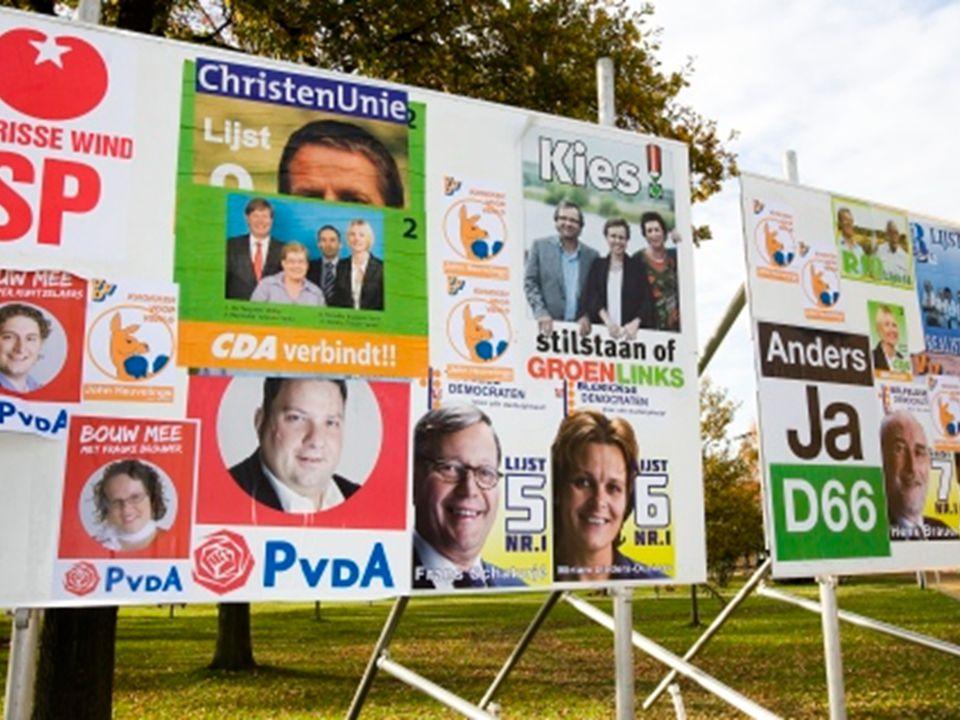 De deelnemende partijen hebben zelf een grote rol om duidelijk te maken dat er iets te kiezen valt en op te roepen om te gaan stemmen. Het gelijkwaardig faciliteren van alle partijen is daarom een belangrijk aandachtspunt ná de kandidaatstellingsperiode.