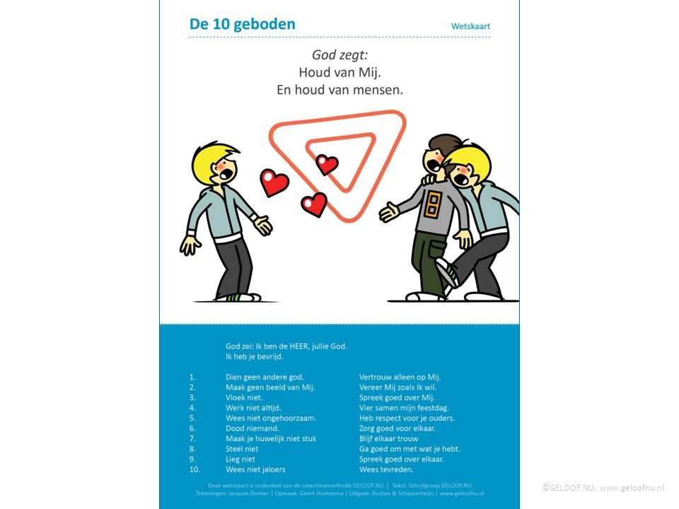 ©GELOOF.NU, www.geloofnu.nl