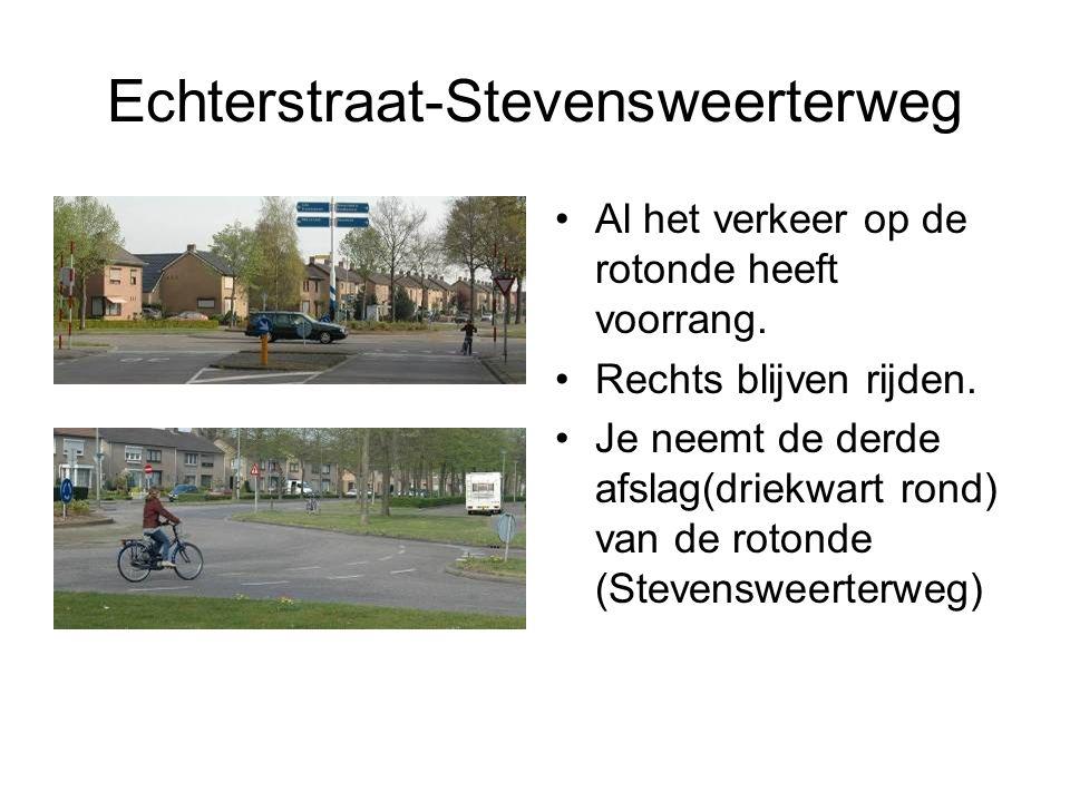 Echterstraat-Stevensweerterweg