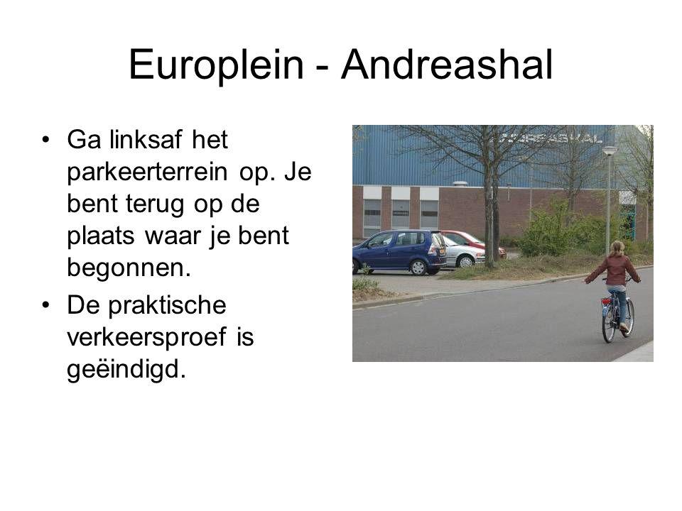 Europlein - Andreashal