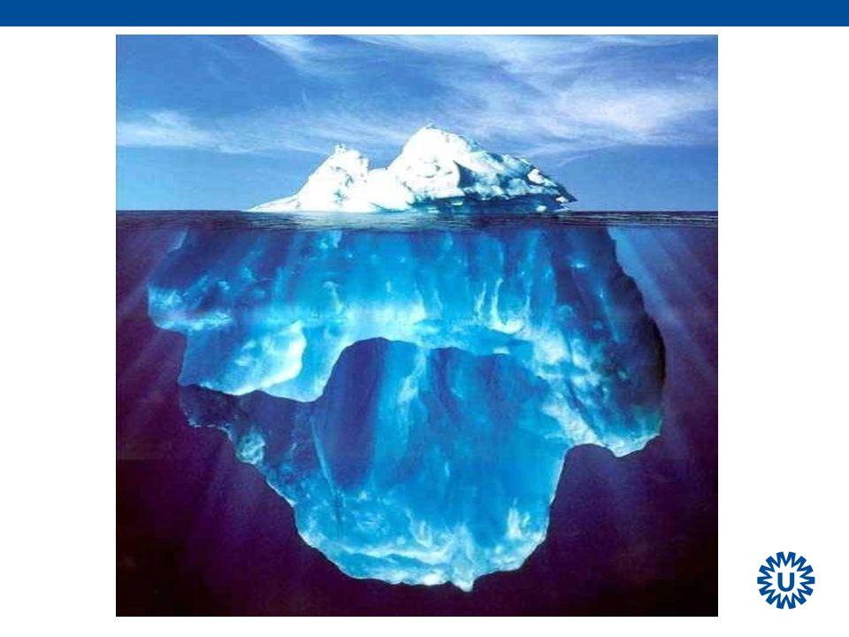 We zien alleen de top van de ijsberg, waarschijnlijk gebeuren er nog veel meer incidenten.