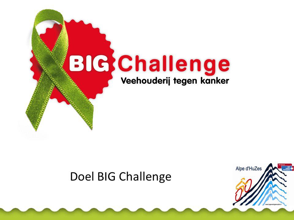 Doel BIG Challenge