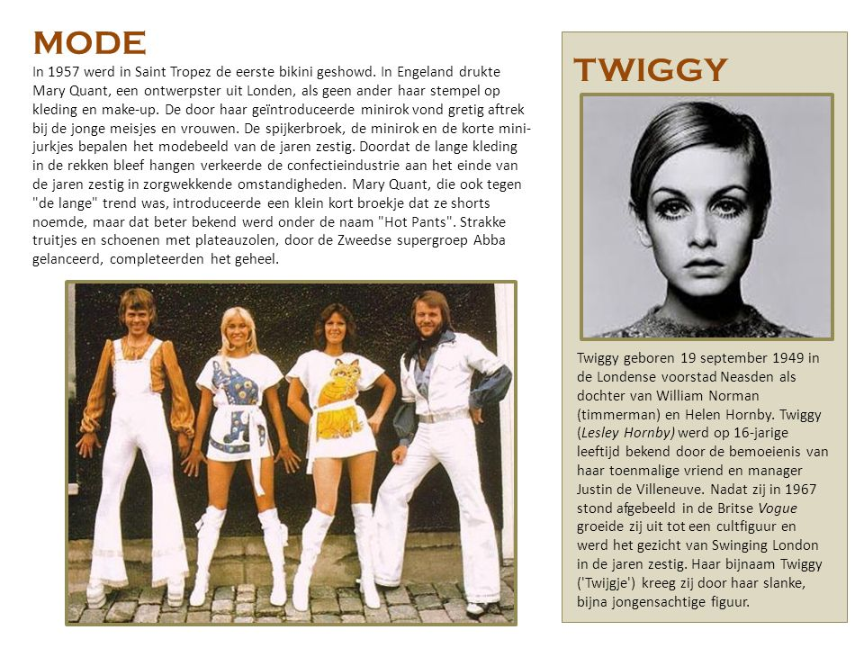 MODE TWIGGY.