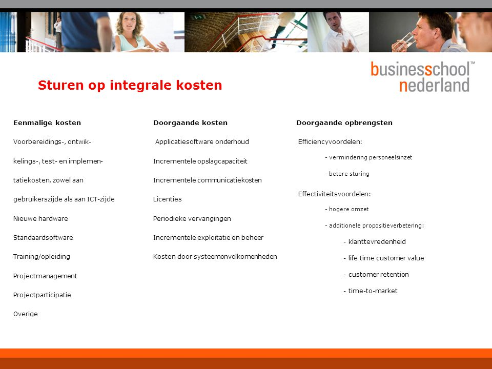 BSN Informatiemanagement