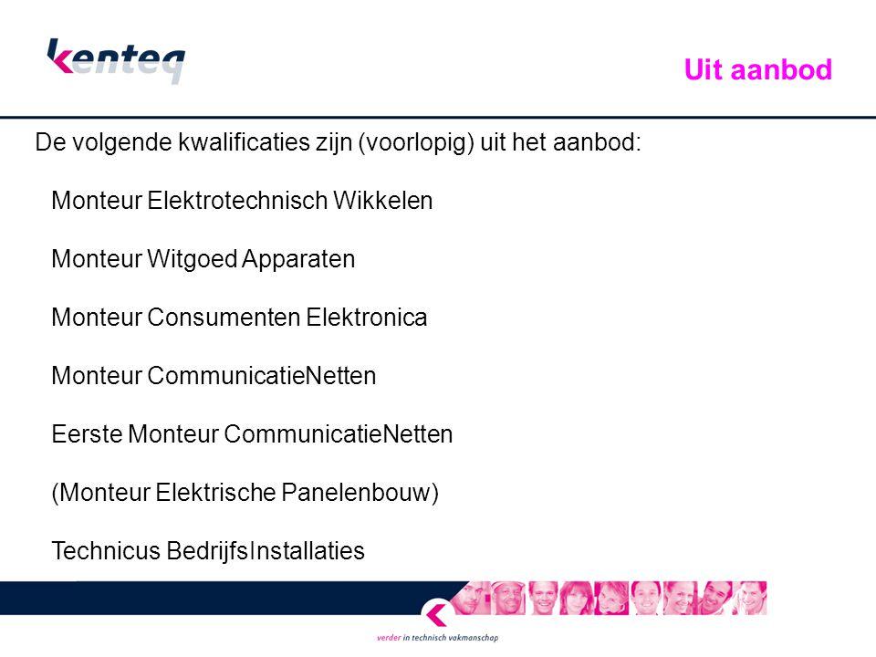 Uit aanbod Monteur Elektrotechnisch Wikkelen Monteur Witgoed Apparaten