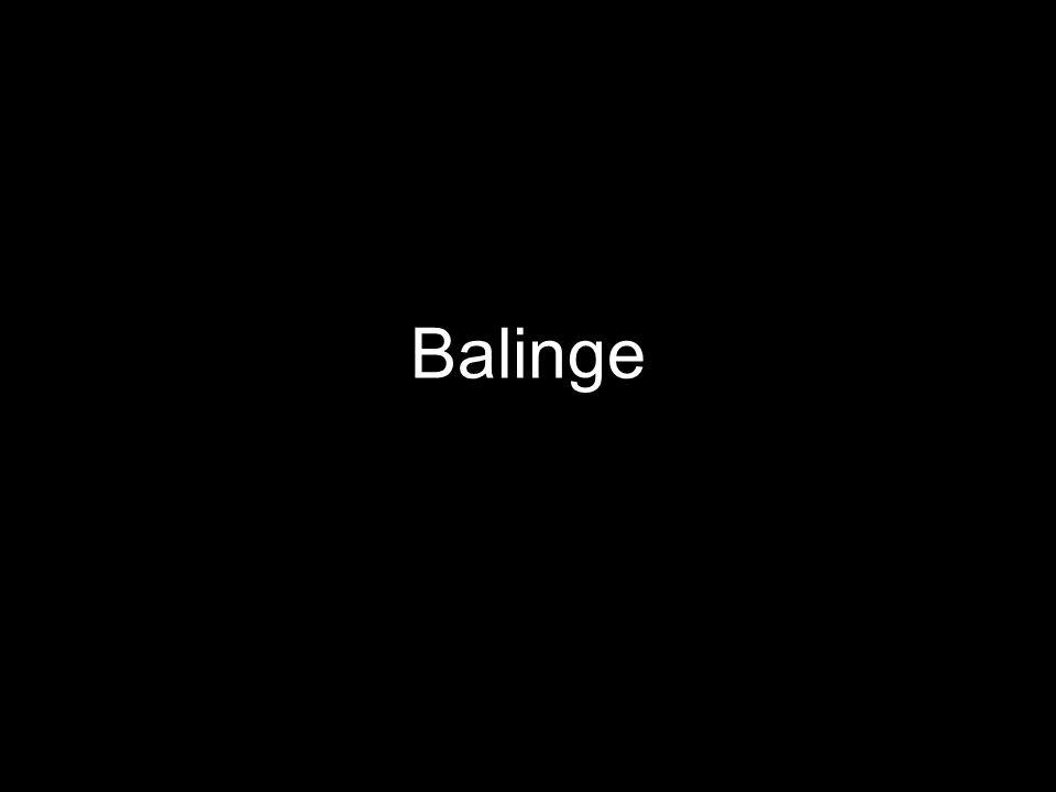 Balinge