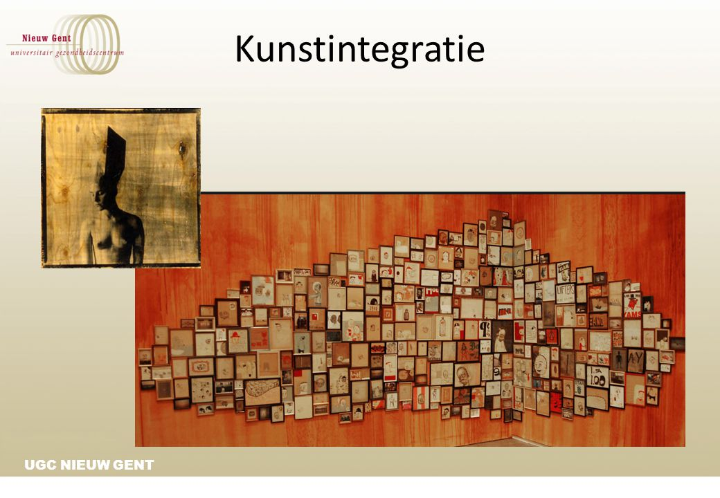 Kunstintegratie