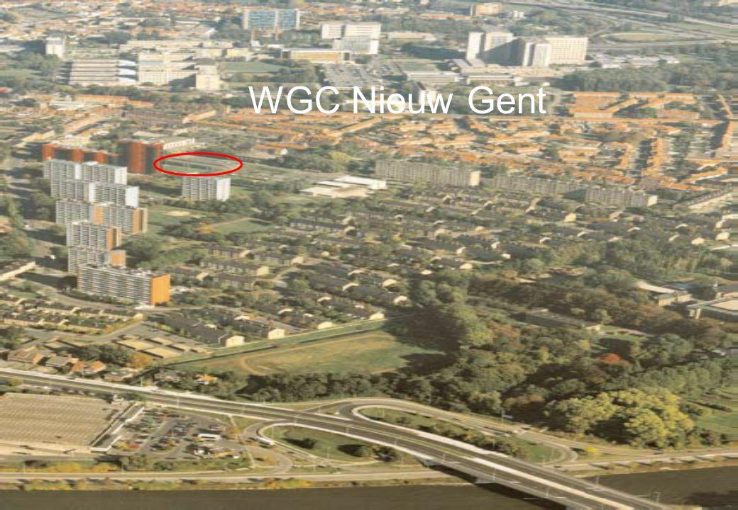 WGC Nieuw Gent