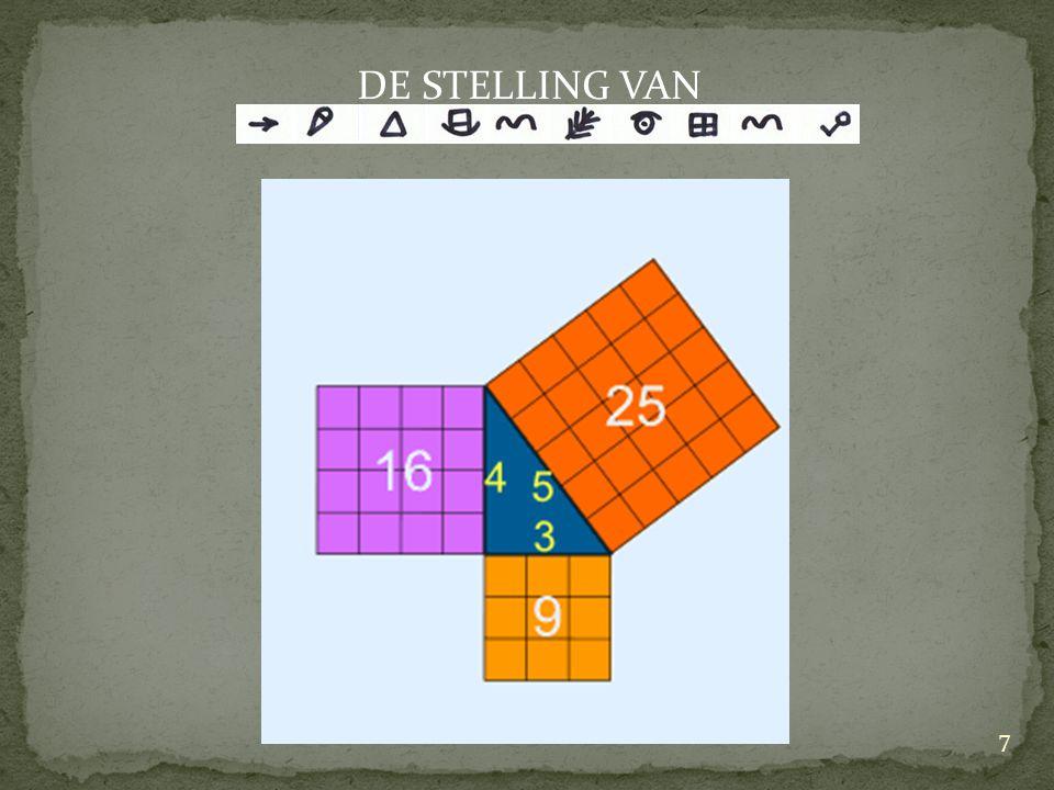 DE STELLING VAN