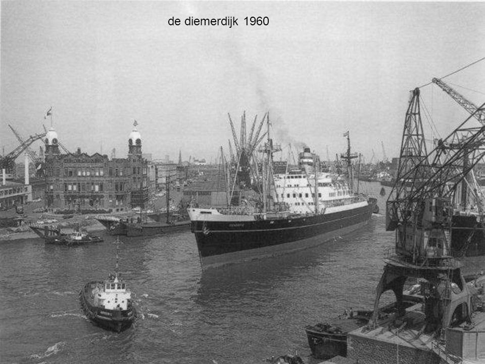 de diemerdijk 1960