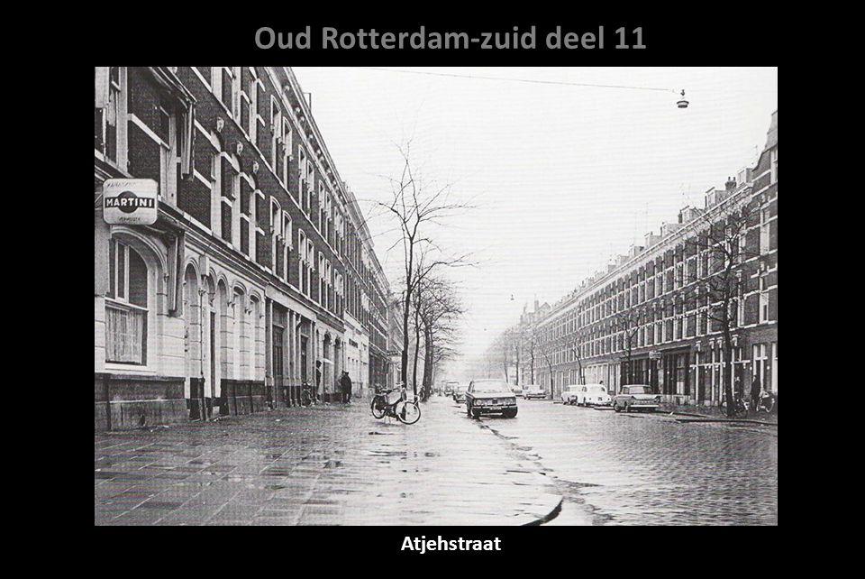 Oud Rotterdam-zuid deel 11