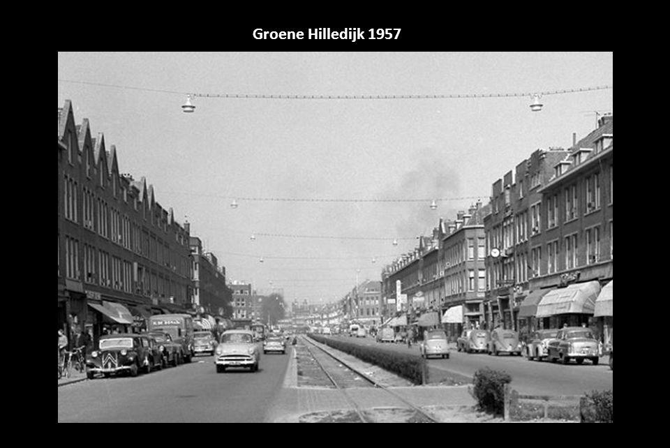 Groene Hilledijk 1957