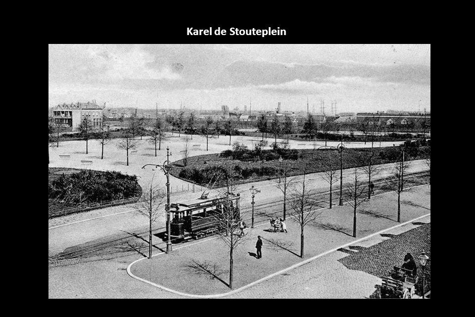 Karel de Stouteplein