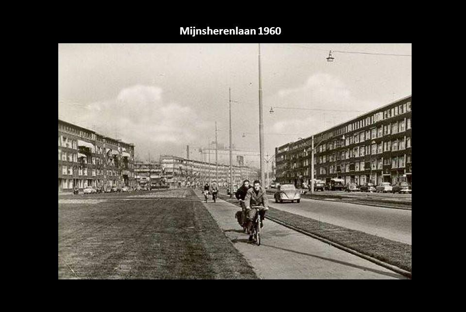Mijnsherenlaan 1960