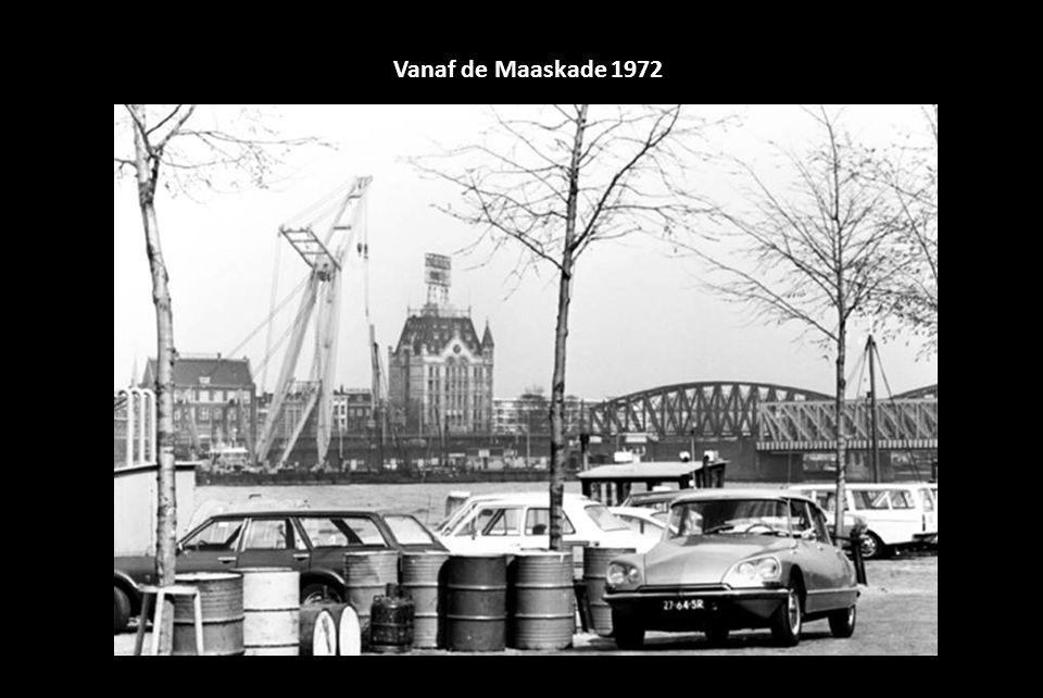 Vanaf de Maaskade 1972