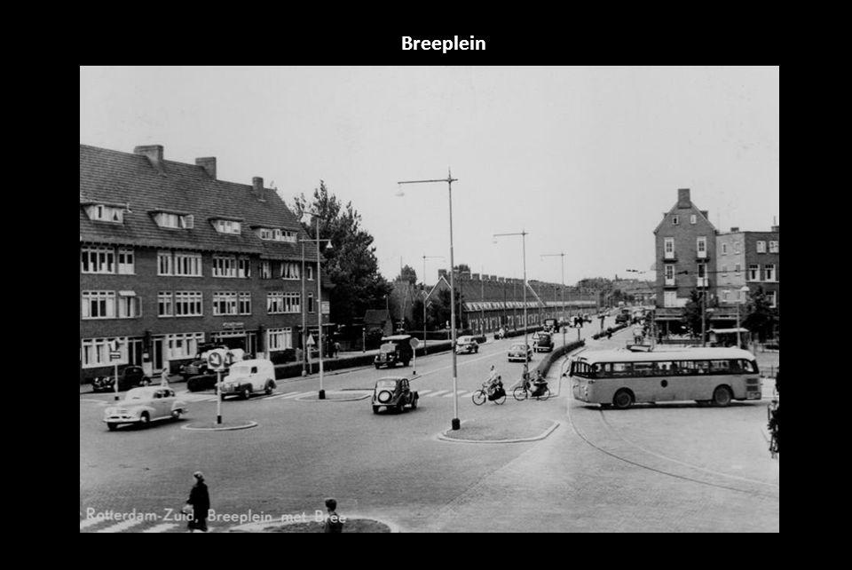 Breeplein