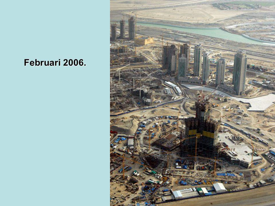 Februari 2006.