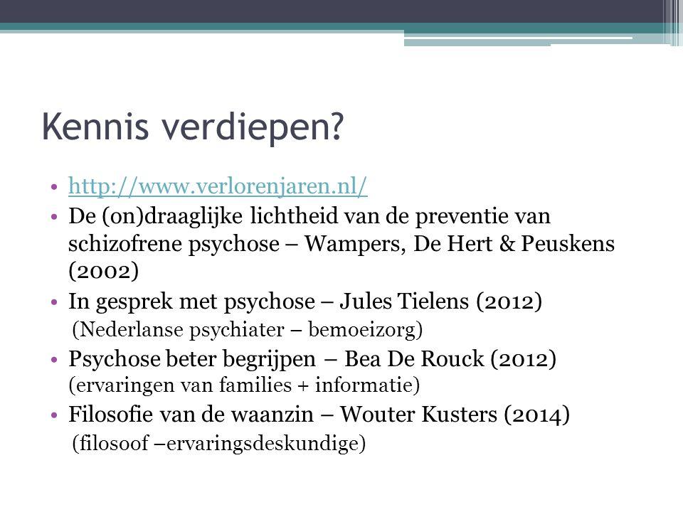 Kennis verdiepen http://www.verlorenjaren.nl/