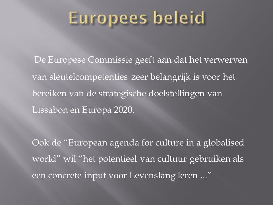 Europees beleid