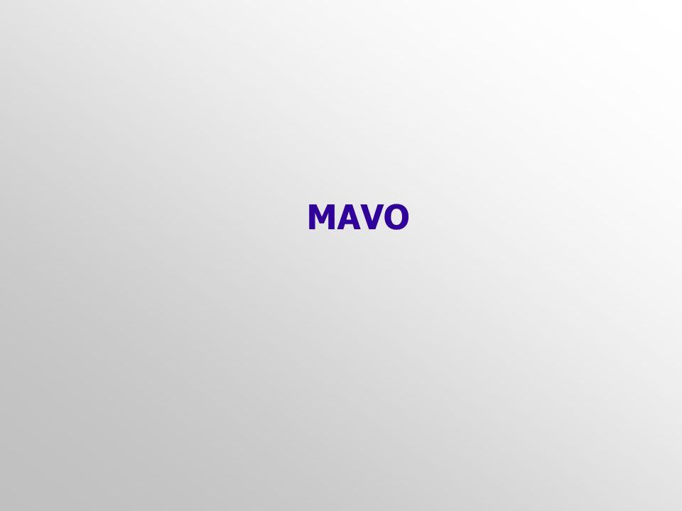 MAVO 16