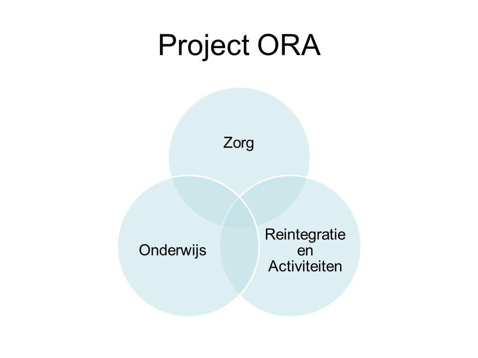 Reintegratie en Activiteiten