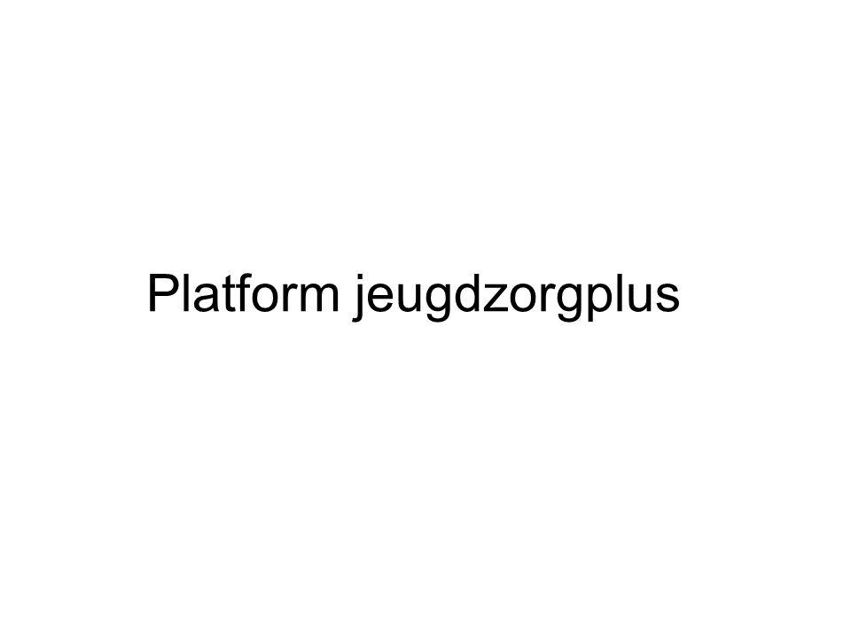 Platform jeugdzorgplus