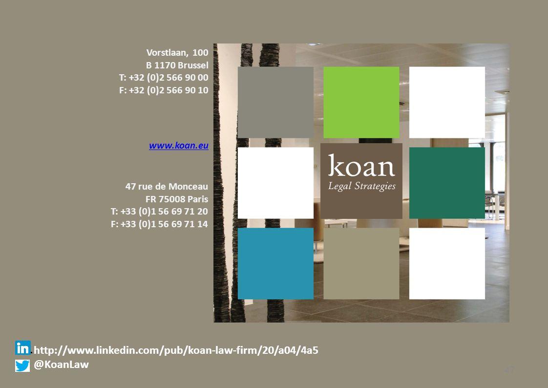 http://www.linkedin.com/pub/koan-law-firm/20/a04/4a5 @KoanLaw