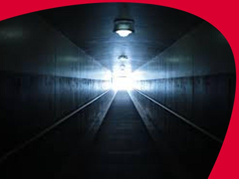Tunnelvisie zorgt voor vernauwde waarnemingen, mogelijk worden veel zaken tijdens incident niet opgemerkt : nood aan info om plaatje/puzzel achteraf aan te vullen