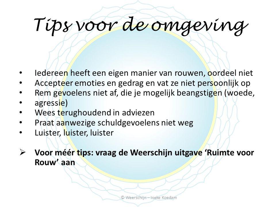 © Weerschijn – Ineke Koedam