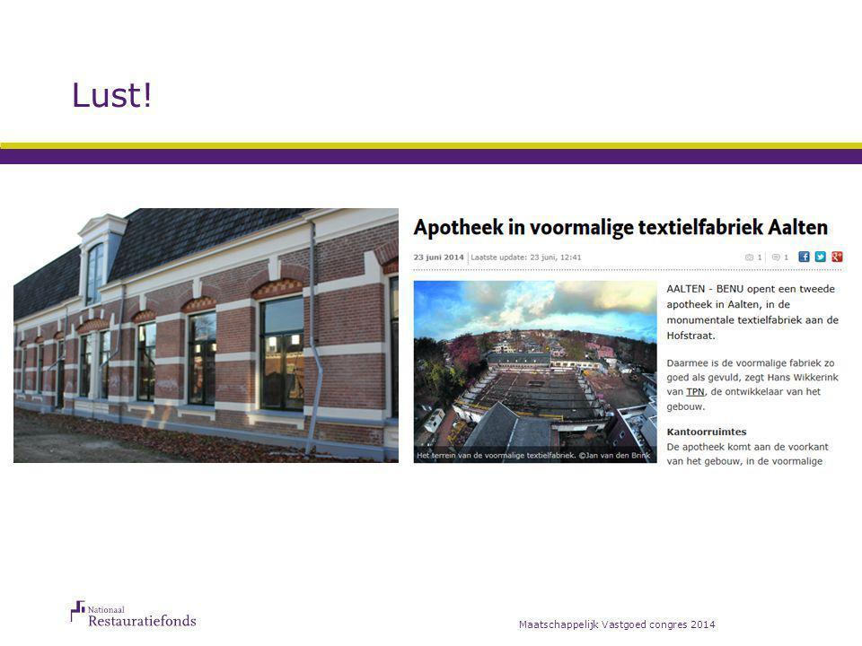 Opbouw Inleiding en achtergrond Markt Financiering monumenten Cases