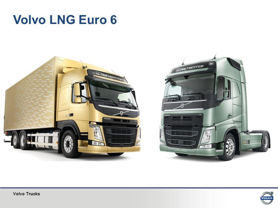 Volvo LNG Euro 6
