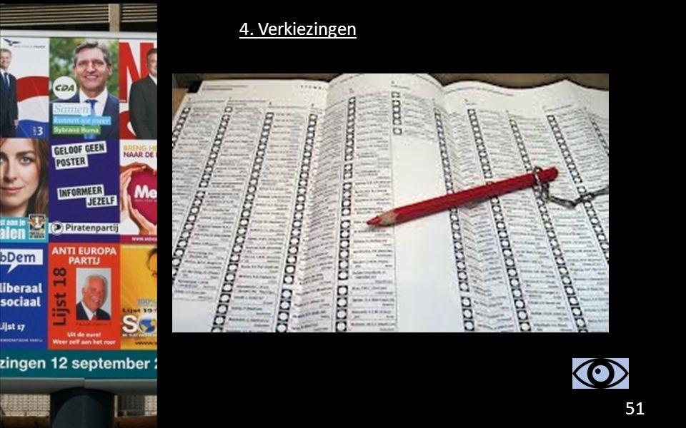 4. Verkiezingen
