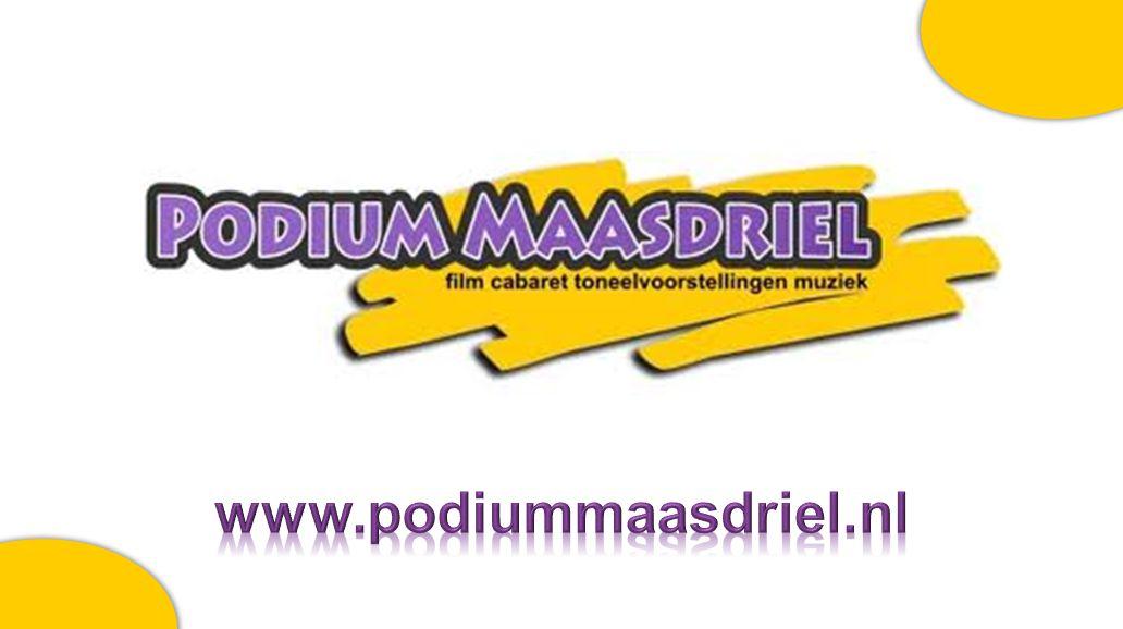 www.podiummaasdriel.nl