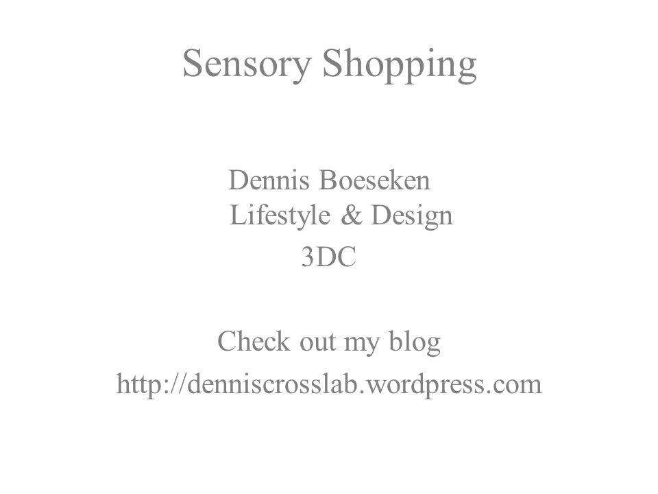 Dennis Boeseken Lifestyle & Design