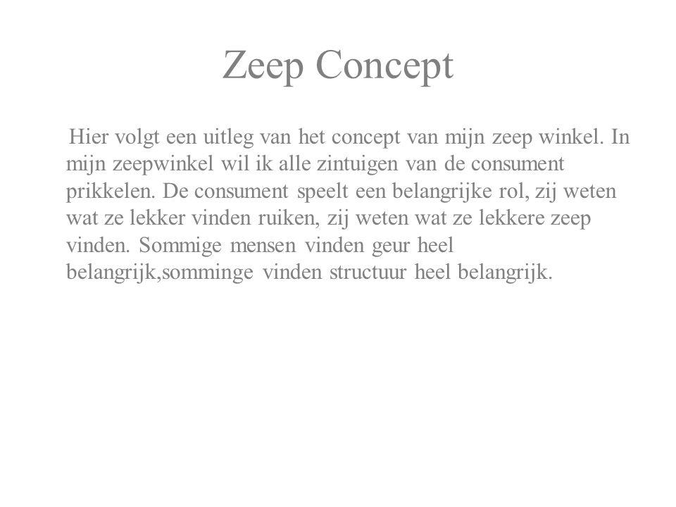 Zeep Concept