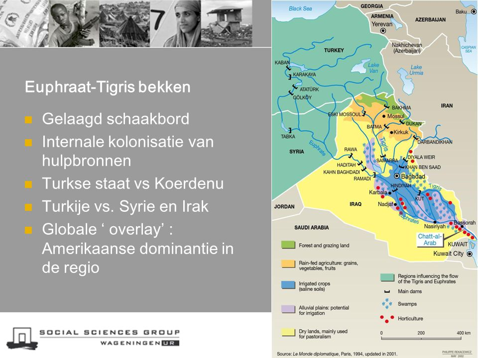 Euphraat-Tigris bekken