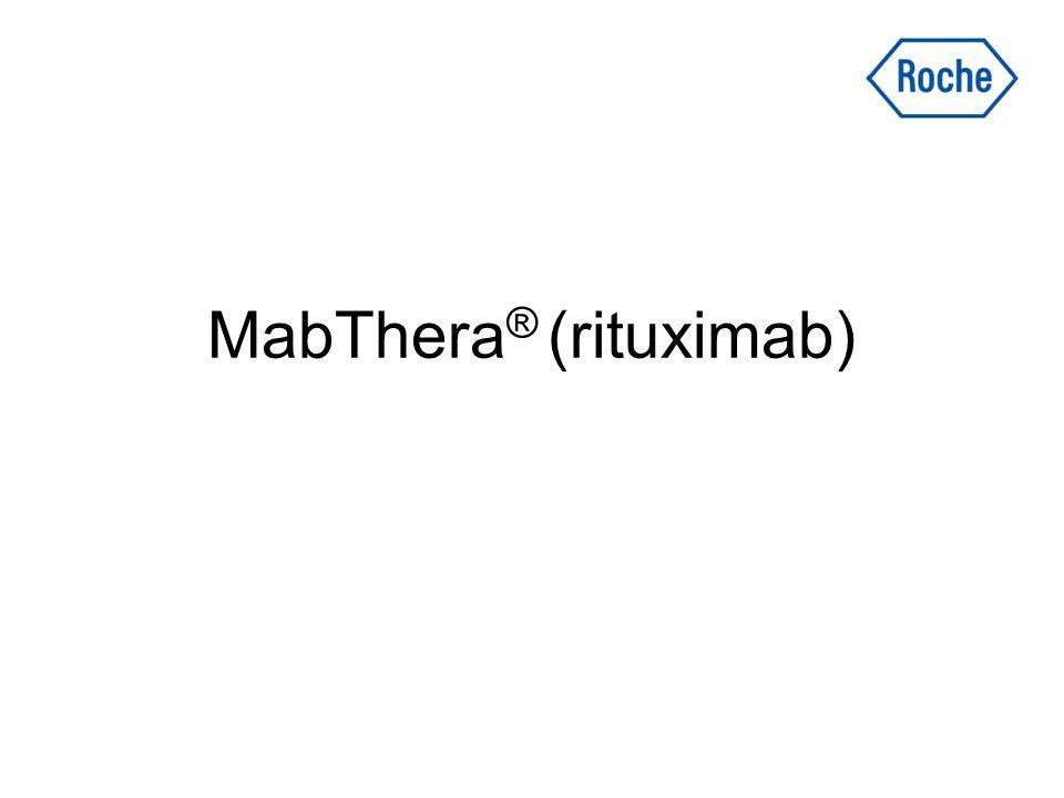 MabThera® (rituximab)