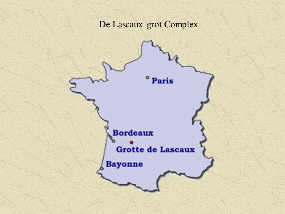 De Lascaux grot Complex