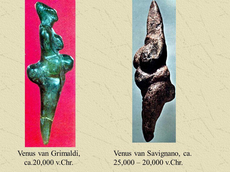 Venus van Grimaldi, ca.20,000 v.Chr.