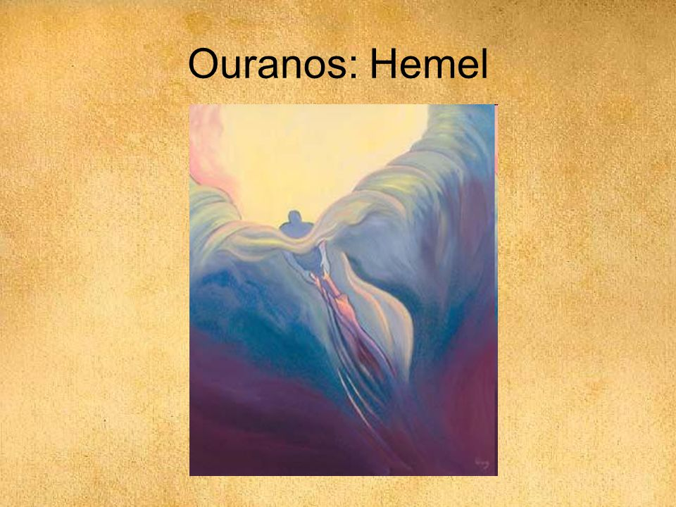 Ouranos: Hemel
