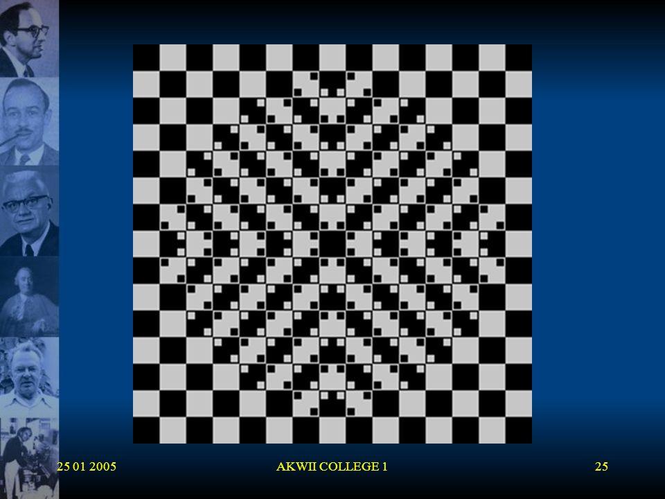 25 01 2005 AKWII COLLEGE 1