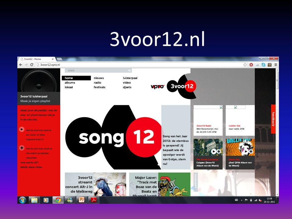 3voor12.nl