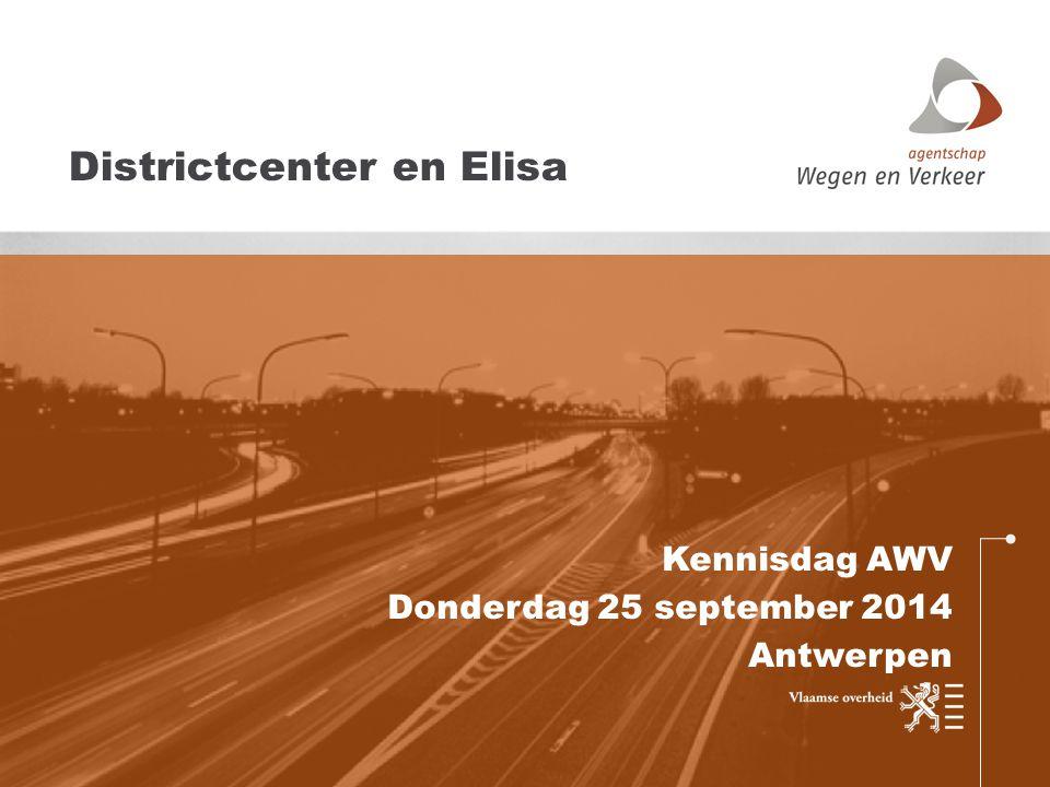 Districtcenter en Elisa