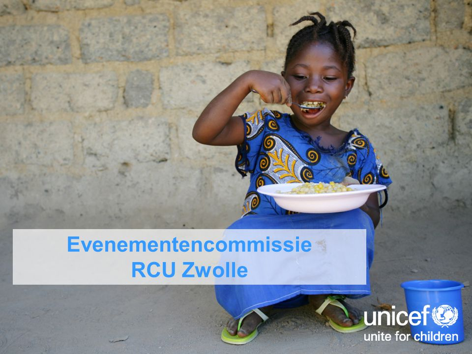 Evenementencommissie RCU Zwolle