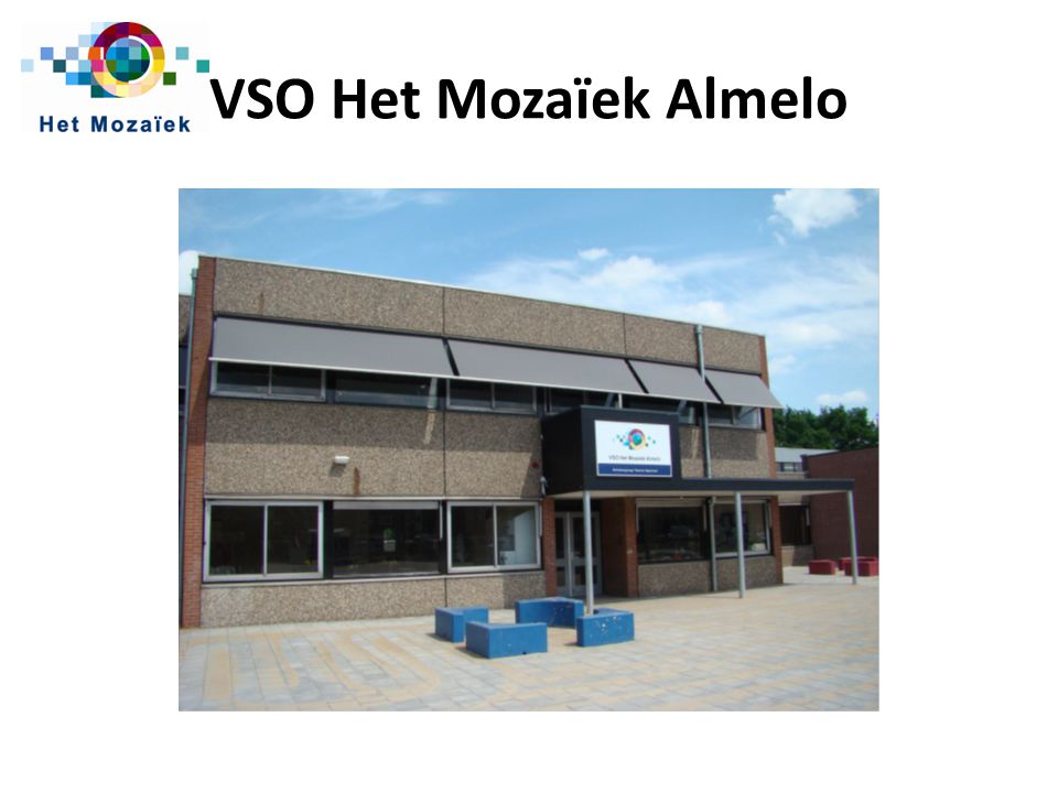 VSO Het Mozaïek Almelo