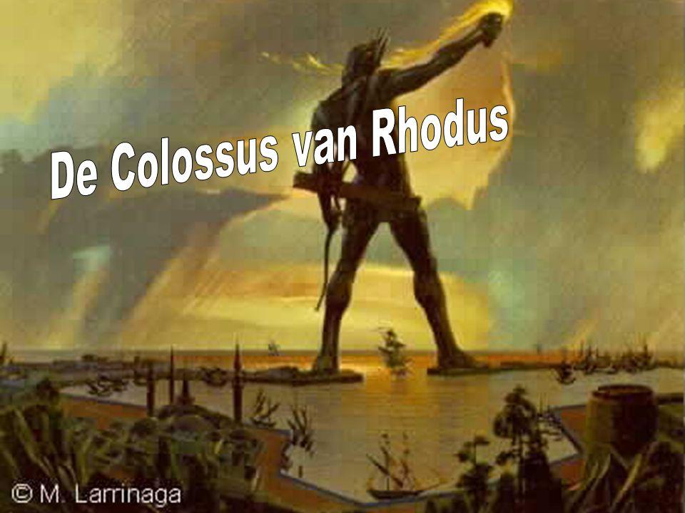 De Colossus van Rhodus