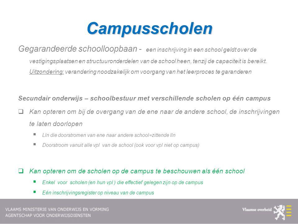 Campusscholen
