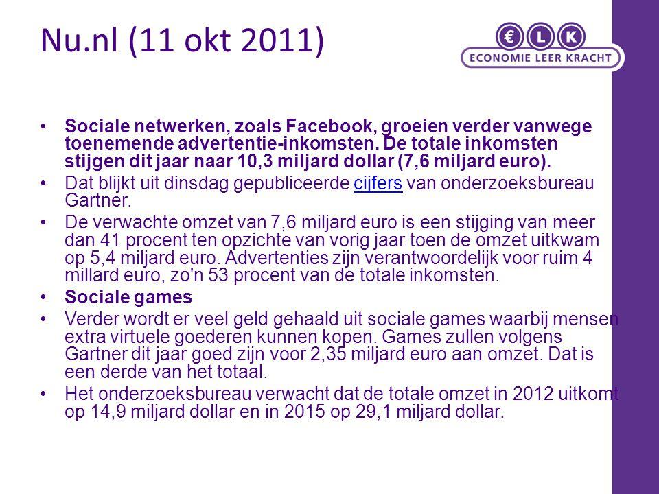 Nu.nl (11 okt 2011)