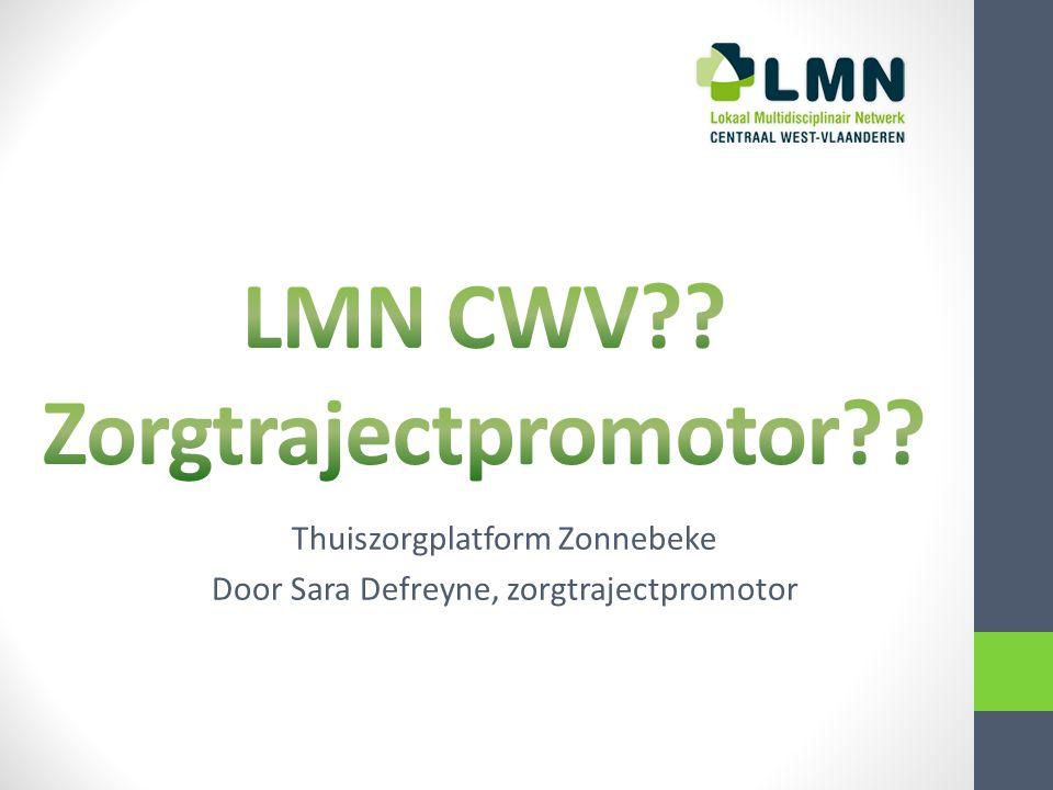 LMN CWV Zorgtrajectpromotor